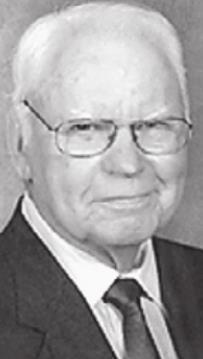 Harold Alvis Biar