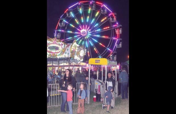 2021 Rockdale Fair & Rodeo a huge success