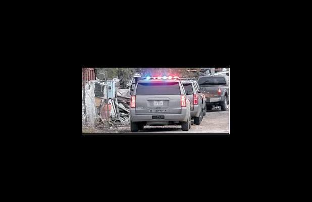 County seizes Rockdale 'junkyard'