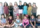 2019 Fair Children's Pageant contestants