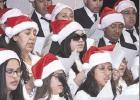 Parade, Santa highlight Saturday