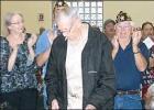 SRO crowd honors veterans