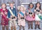 2019 ROCKDALE FAIR CHILDREN'S PAGEANT WINNERS