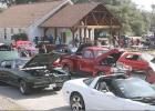 Record 25 entries in church's car show